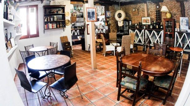 Casa perico in madrid restaurant reviews menu and prices thefork - Casa perico madrid ...
