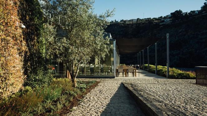 Ristoranti Castelo de Paiva
