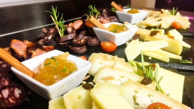 Sugestões do Chef - Sem Dúvida, Lisboa
