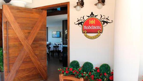 Heidelberg heidelberg