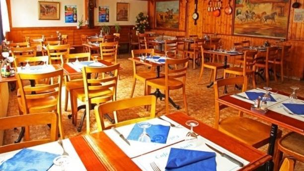 Café des Amis Salle