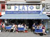 Grieks Restaurant Plato