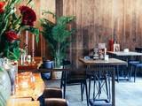 Manzo's Bar Bistro
