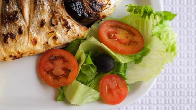 Sugestão do chef - Mili, Lisboa