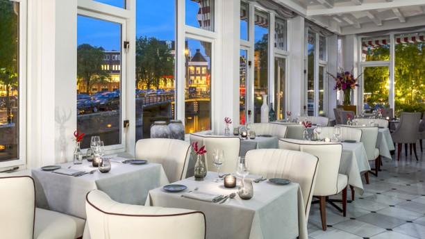 Swych Restaurant