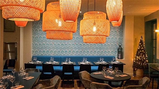 Pratolina - Restaurant - Paris