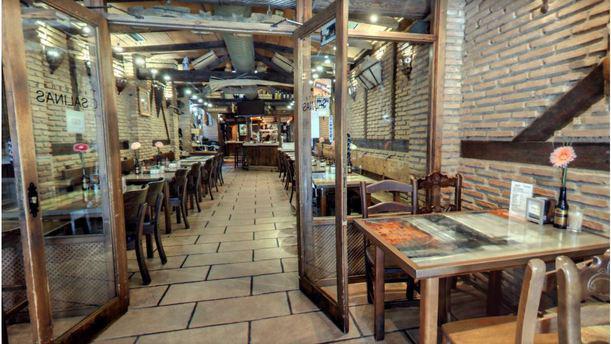 Taberna Salinas Sala 1