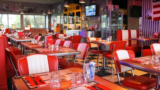 Restaurante chez arnolds saint brevin en saint brevin for Table 99 restaurant
