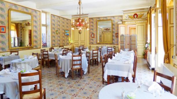 Restaurant ch teau de richebois restaurant 153 route for Weldom salon de provence horaire