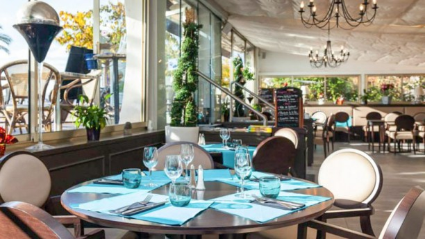 Caffe Riviera La salle