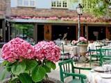 Hôtel Restaurant Cazaudehore