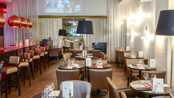 Môm Le restaurant