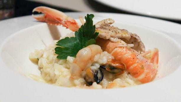 Cartabianca Club Suggerimento dello chef