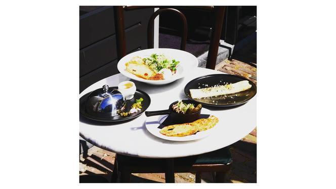 Food - Noir, Utrecht