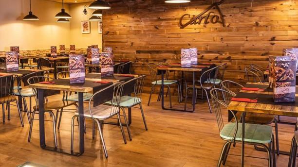 Pizzeria Carlos Sala