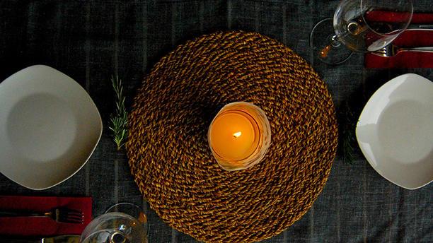 Chivi Restaurant Sugerencia del chef