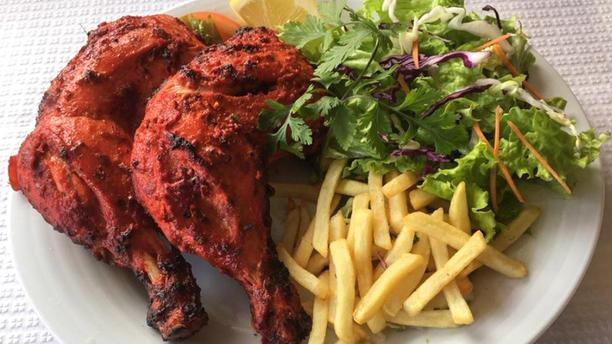 Mahrani Sugestão prato