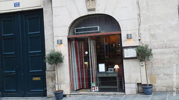 Aux 2 Oliviers Bienvenue au restaurant Aux 2 Oliviers