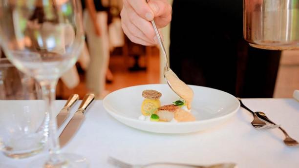 Restaurant Goyvaerts Suggestie