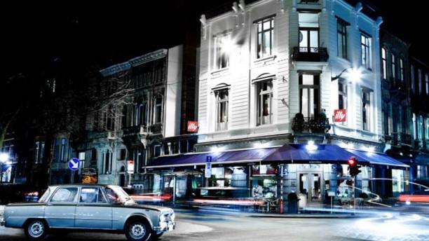 Toucan Brasserie façade