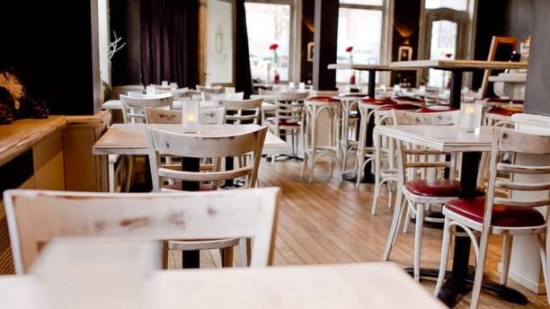 Brasserie Den Engel Salle