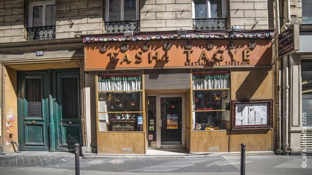 Tashi Tagyé Tashi Tagyé