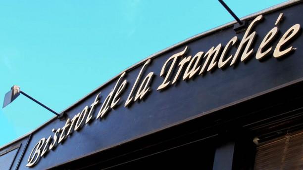 Bistrot de la Tranchée logo