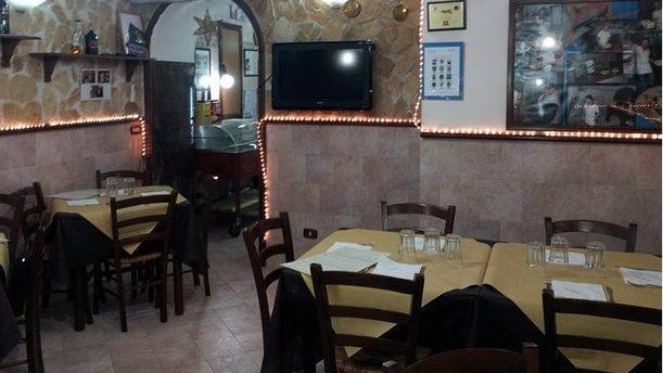 La Centenaria pizzeria napoletana