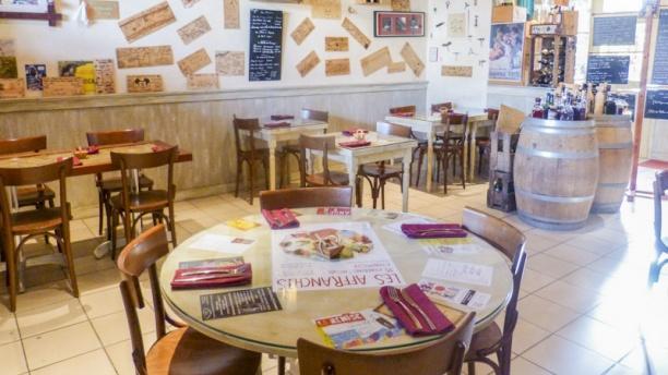Restaurant Chai Carlina Saint Jean De Monts
