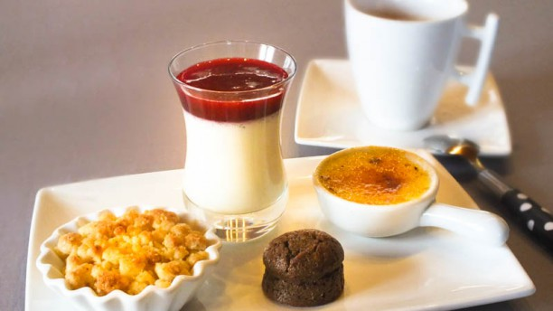 Image Café Gourmand café gourmand in nanterre - restaurant reviews, menu and prices