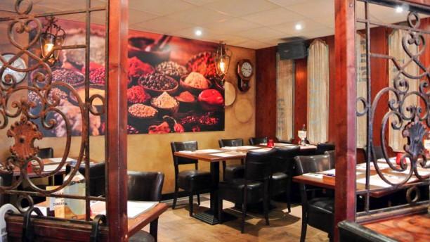 Gossimijne Veghel Het restaurant
