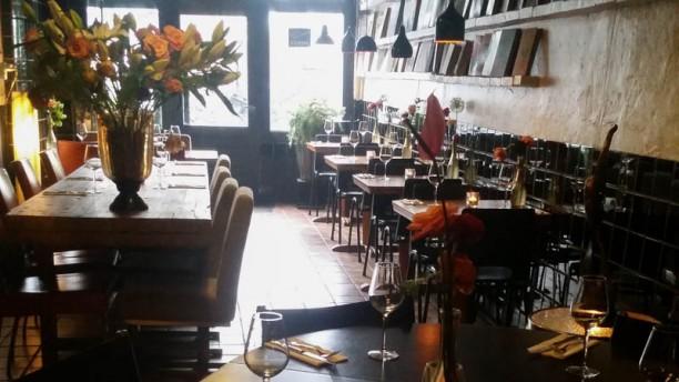 Delon's Restaurant Restaurant