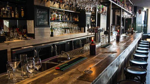 Apartt Steaks & Fondue Bar
