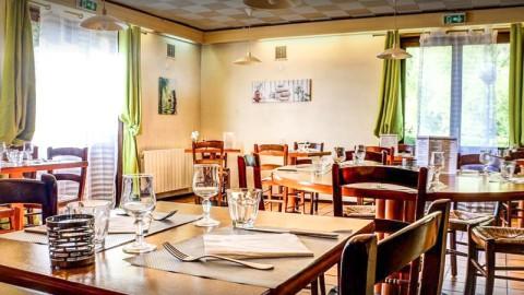 restaurant - Resto Novo - Bourges