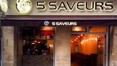 5 Saveurs