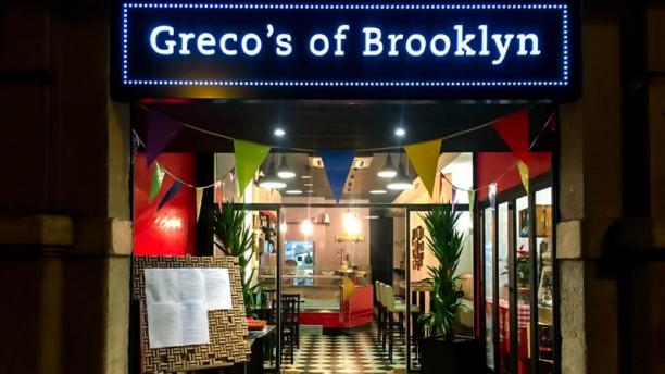 Greco's of Brooklyn Greco's of Brooklyn entrada