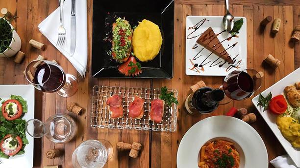 Dell Arte Ristorante Sugestão do chef