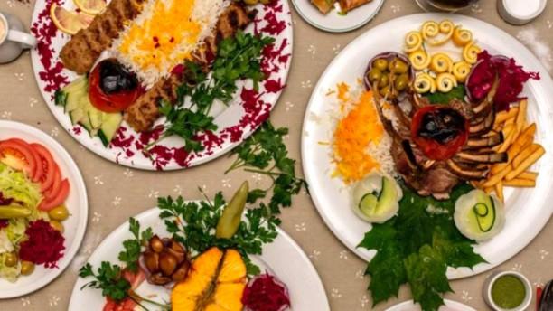Restaurang Cando in Göteborg - Restaurant Reviews, Menu