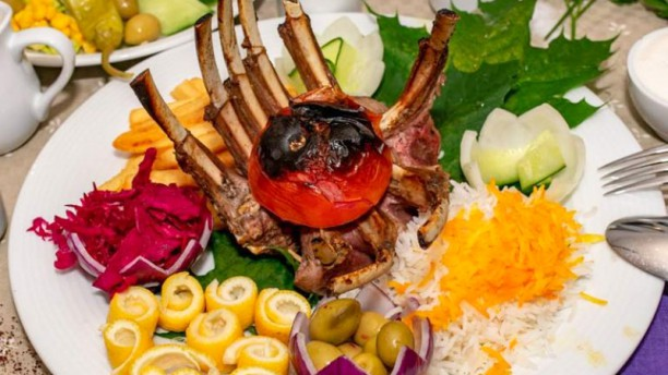 Restaurang Cando in Göteborg - Restaurant Reviews, Menu and