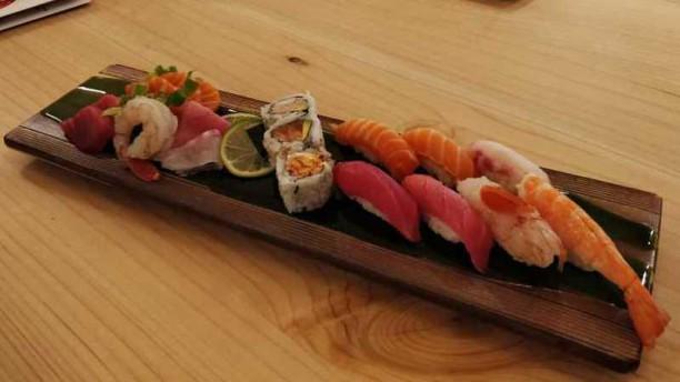 Miyabi in Milan - Restaurant Reviews, Menu and Prices