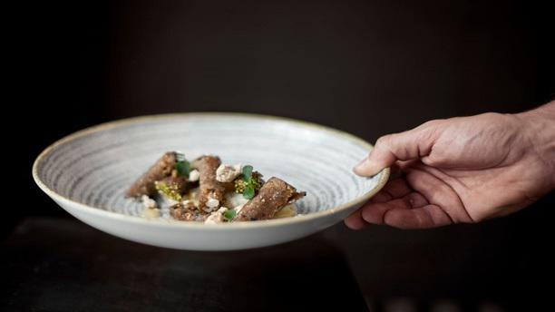 Graf Banco&Cucina suggerimento dello chef