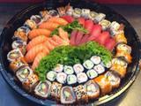 Hayai Sushi