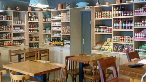 restaurant - Auberge Brionnaise - Anzy-le-Duc
