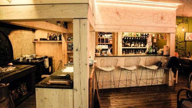 Restaurant Italien Rue Saint Georges