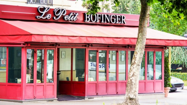 Petit Bofinger - Vincennes Le Petit Bofinger