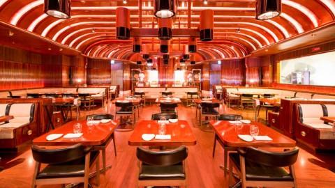 The Stage Fine Dining / Octavius Bar, Milano