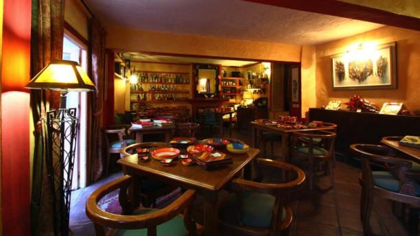 Amanhavis - Hotel Amanhavis Vista sala