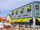 Brasserie Plage Acadie