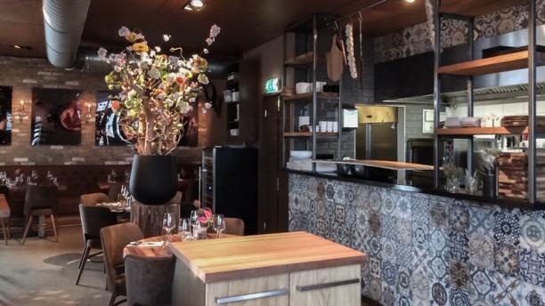 Restaurant Dok Restaurant