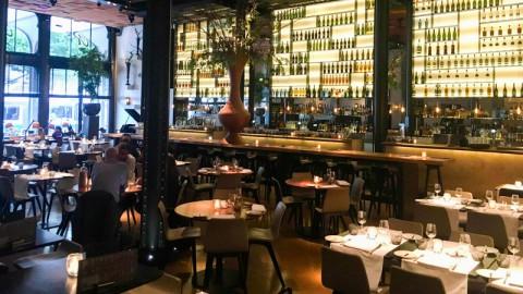 De 10 Beste Restaurants Voor Valentijnsdag In Amsterdam